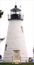 Image for Concord Point Lighthouse