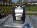 Image for recycling containers - Lochem - the Netherlands