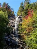 Image for Arethusa Falls - Livermore, NH