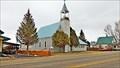 Image for Hall United Methodist Church - Hall, MT