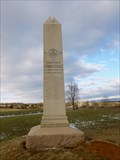 Image for Fourteenth Connecticut Volunteer Infantry Regiment Monument - Sharpsburg, MD