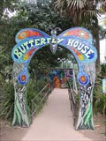 Image for Melbourne Zoo 'Butterfly House', Melbourne, Victoria