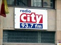 Image for Radio City 93.7 FM, Prague, CZ