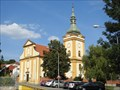 Image for Kostel Nanebevzetí Panny Marie - Slapanice, Czech Republic