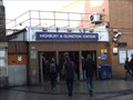 Image for Highbury & Islington Underground Station - Holloway Road, London, UK