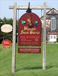 Image for Vignoble Saint-Gabriel - Saint-Gabriel-de-Brandon - QC