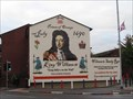 Image for King Billy - Sandy Row, Belfast