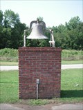 Image for Beech Bluff United Methodist Bell