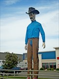 Image for Western RV Cowboy - Airdrie, AB