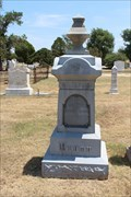 Image for Charles E. Brown - Citizens Cemetery - Clarendon, TX