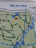 Image for You are Here - Apsley Woods - Bed's