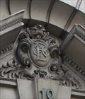 Image for B & Co. Relief -- 18 Fleet Street, City of London, UK