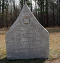 Image for 37th Georgia Infantry Marker  - Chickamauga National Battlefield
