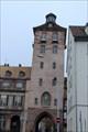 Image for La tour carrée - Strasbourg, France