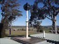 Image for Bolwarra trig, Bolwarra Heights (Lookout), NSW