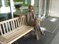 Image for Mark Twain - Hamilton, Bermuda