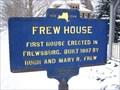 Image for Frew Homestead - Frewsburg, New York