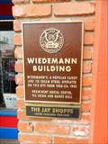 Image for Wiedemann Building - Lawrence, Ks.