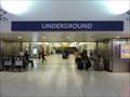 Image for Heathrow Terminals 1,2,3 Underground Station - Heathrow Airport, London, UK