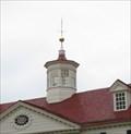 Image for MT VERNON MANSION CUPOLA - Mount Vernon, VA