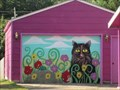 Image for Pussy Cat and Posies - Negaunee, MI