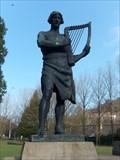 Image for Evan James Grave - Pontypridd - Wales.