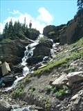 Image for Oberlin Falls - Glacier National Park