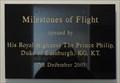 Image for Milestones of Flight - RAF Museum, Hendon, London, UK