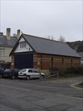 Image for Former Lifeboat Station, Queens Road, Aberystwyth, Ceredigion, Wales, UK