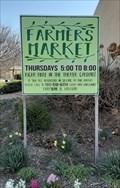 Image for Theater Gardens Farmers Market - Washington, KS