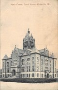 Image for Adair County Courthouse - Kirksville, MO