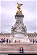 Image for TALLEST - Victoria Memorial - City of Westminster, London, UK