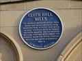 Image for Cloth Hall Mills - Dewsbury, UK