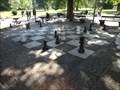 Image for Giant Chess - Schlossgarten Stuttgart, Germany, BW