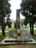 Image for World War Memorial - Bile Podoli, Czech Republic