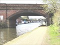 Image for Timperley Bridge Over Bridgewater Canal - Timperley, UK