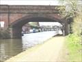 Image for Timperley Bridge Over Bridgewater Canal - Timperley, UK