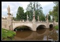 Image for The Baroque stone bridge - Zdar nad Sázavou, Czech republic