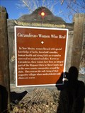 Image for Curanderas — Women Who Heal - Mora, NM