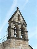 Image for Bell tower of Igrexa de San Bernabeu - A Valenzá, Barbadás, Ourense, Galicia, España[