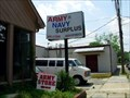 Image for Army Navy Surplus Store- Dalton, GA.