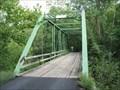 Image for Kings Mill Bridge/Henley Mill Bridge - Meigs County, TN