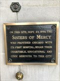 Image for Sisters of Mercy Arrive in Chicago - Chicago, IL