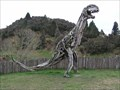 Image for Raurimu Rex.  Raurimu. Central North Is. New Zealand.