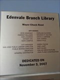 Image for Edenvale Branch Library 2007 - San Jose, CA