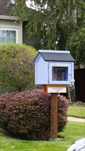 Image for Little Free Library 17967 - Foster City,  CA