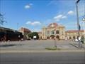Image for Arad railway station - Arad, Romania