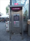 Image for Telefonzelle Kortumstr. 19, Bochum, NRW, Germany