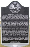 Image for Armour Cemetery