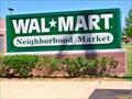 Image for Walmart Neighborhood Market - N Central Expswy,  Dallas TX